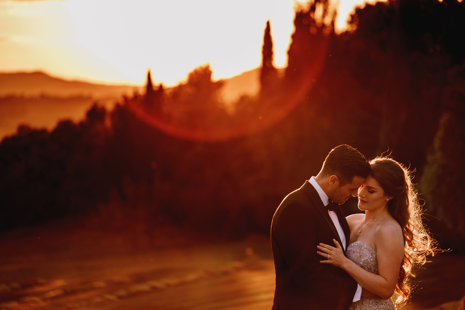 Sony A7iii Review for Wedding Photographers - Sample Image