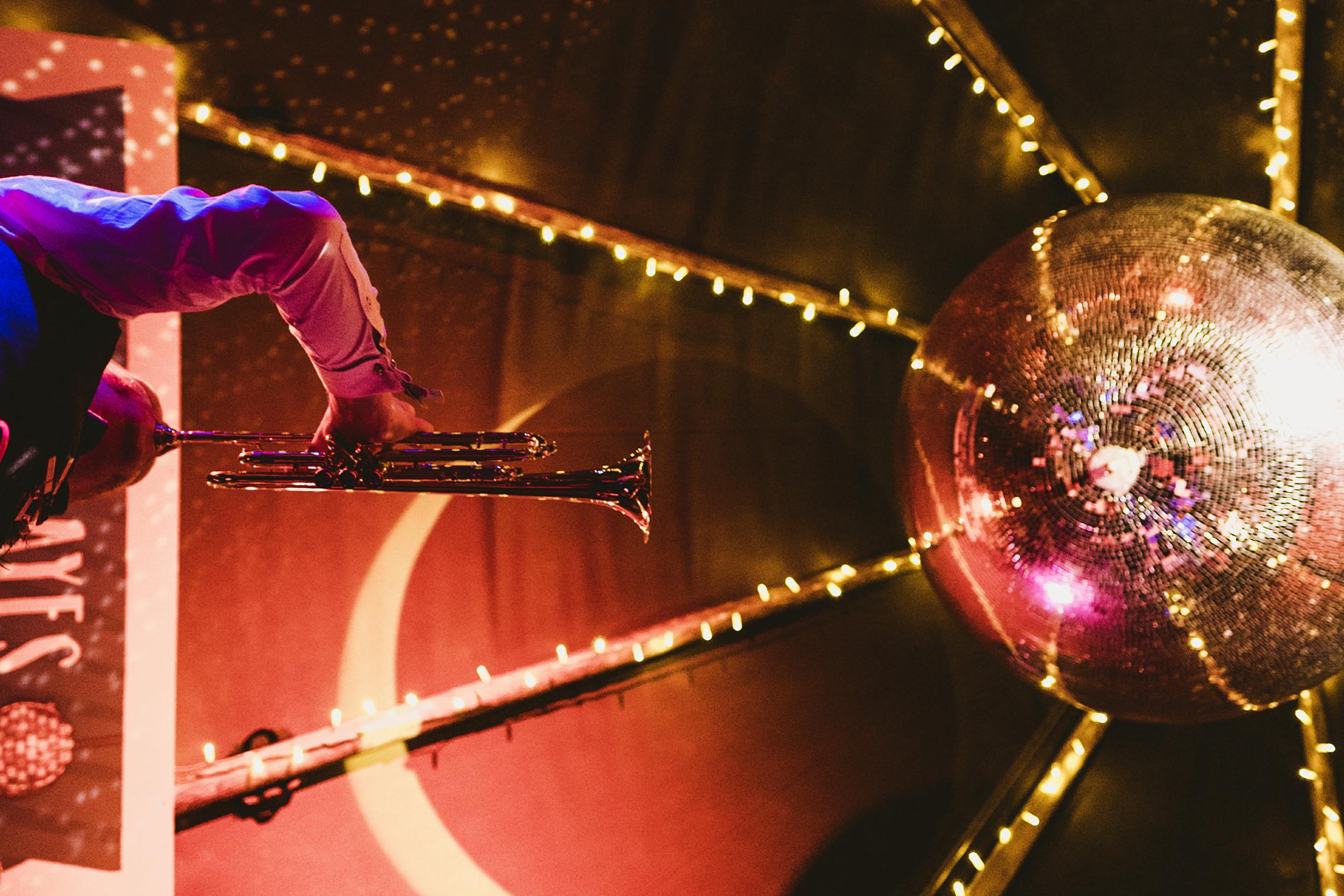 NineDots Gathering 2017 Presenters - York Place Studios