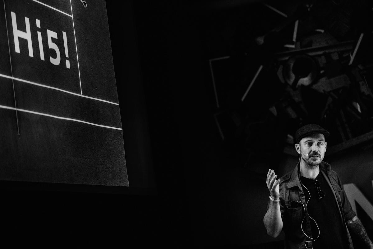 NineDots Gathering 2017 Highlights