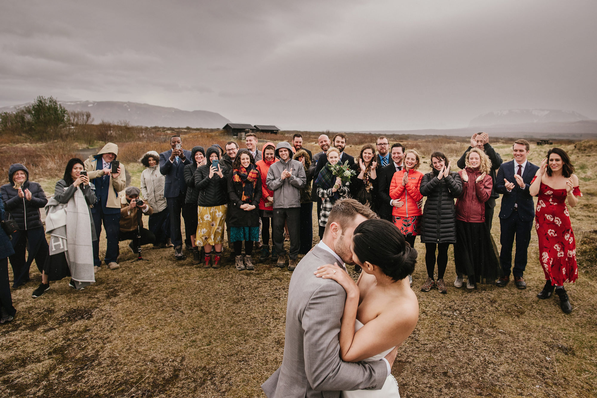 NineDots best wedding photography 2017 - Andy Gaines