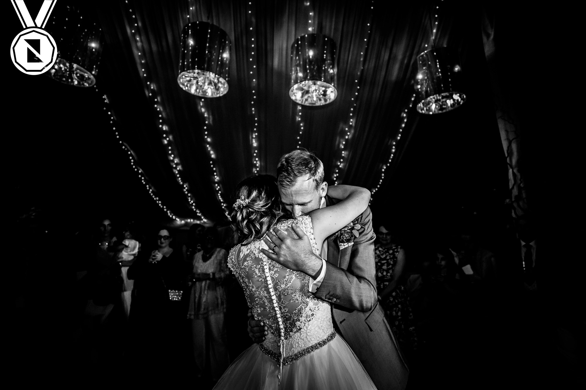 Wedding Photography Awards June 2018 - NineDots