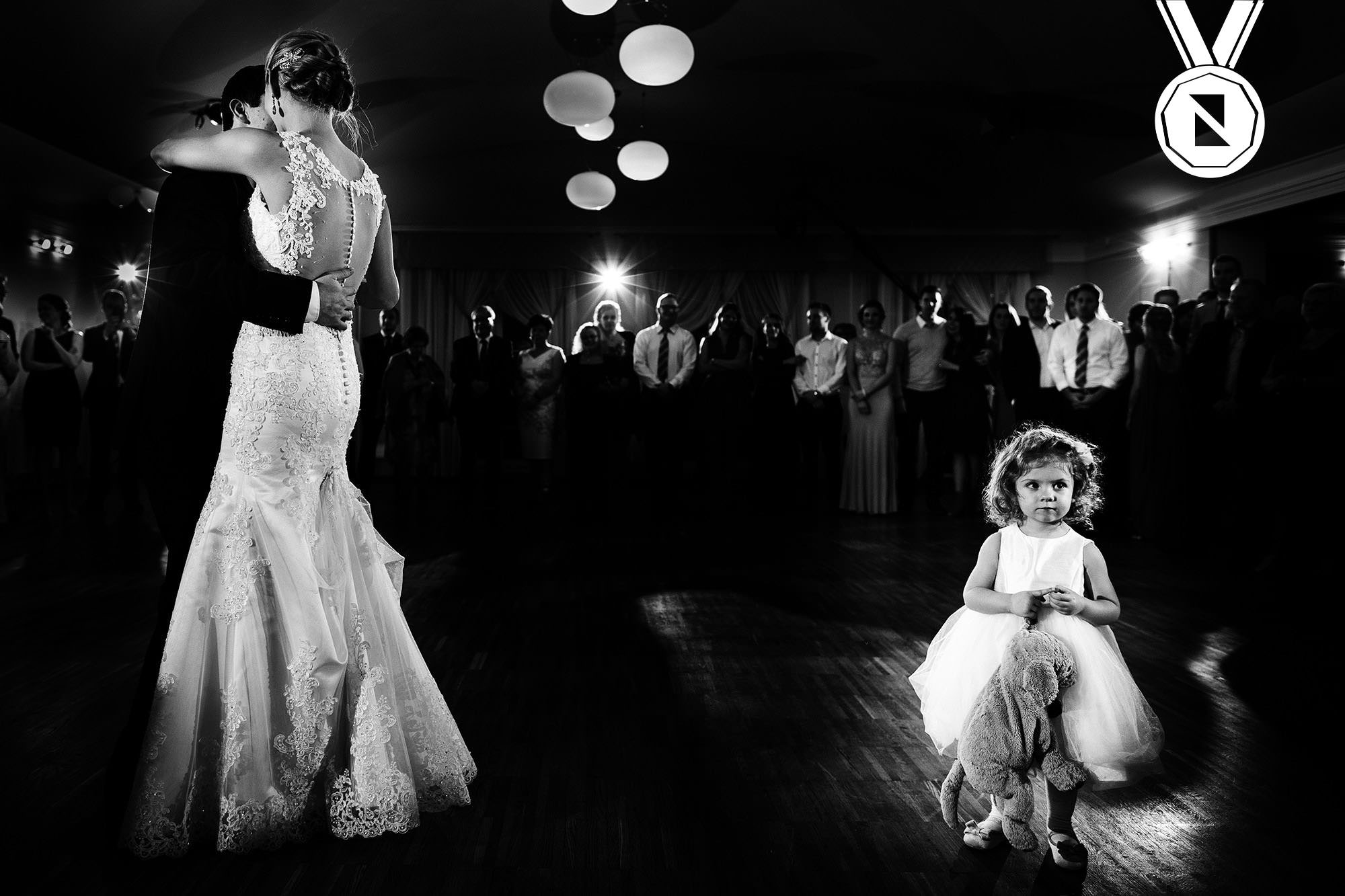 Wedding Photography Awards - NineDots July 2018 Awards