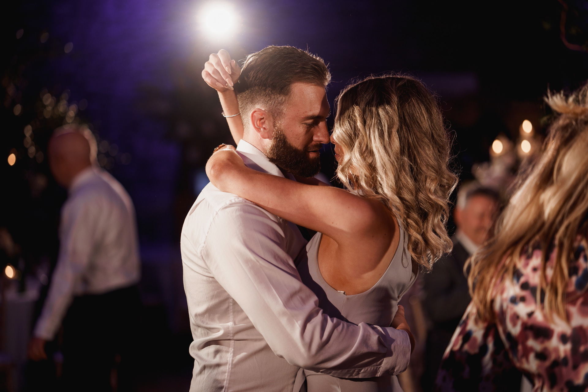 Sony A7iii Review and Tips for Wedding Photographers   NineDots