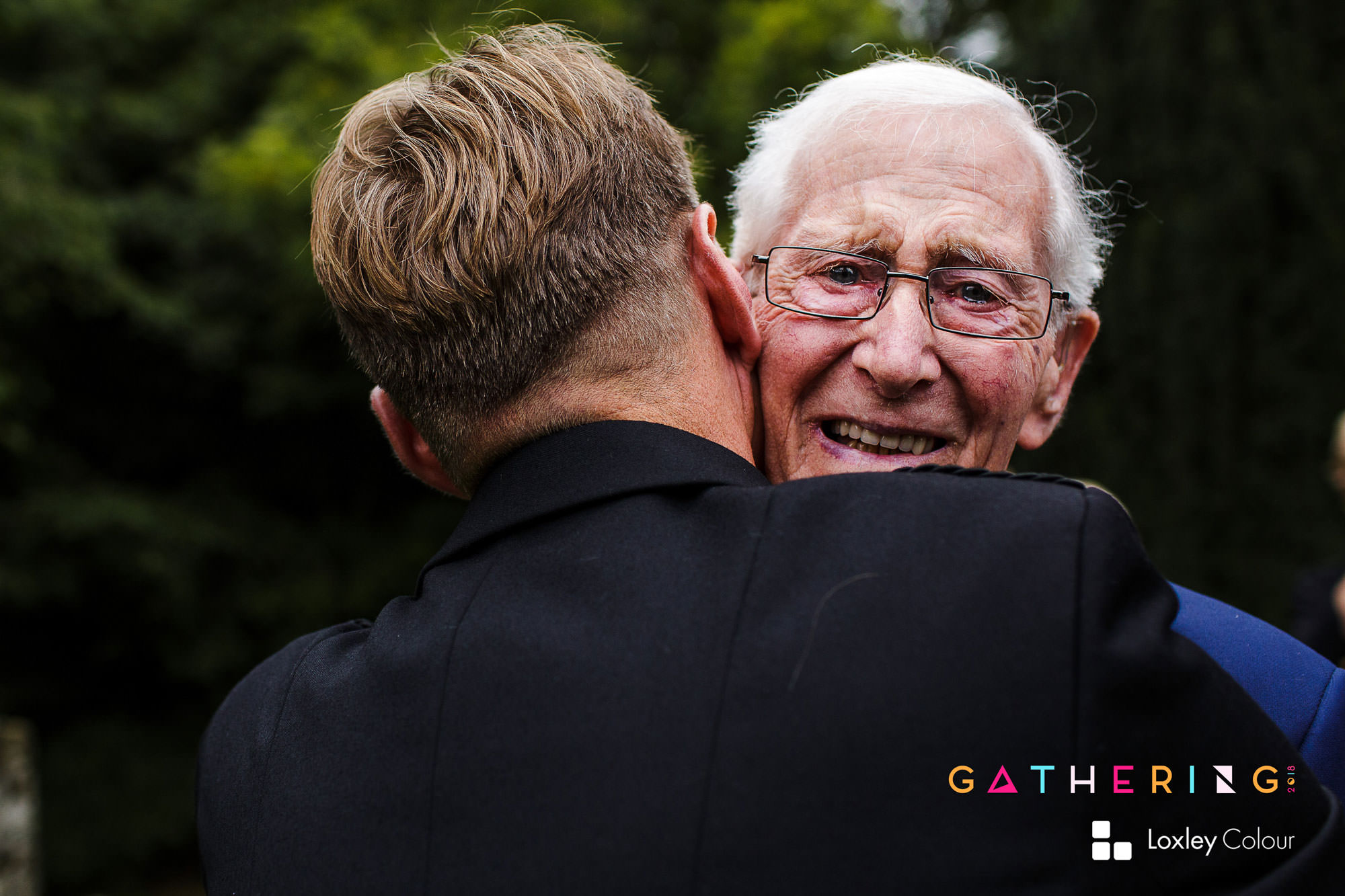 NineDots Gathering Print Competition 2018 sponsored by Loxley Colour - The Ultimate Wedding Photography Conference