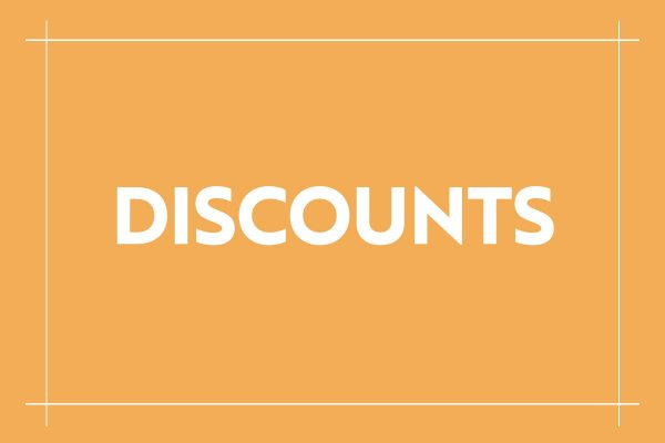 Exclusive NineDots Member Discounts