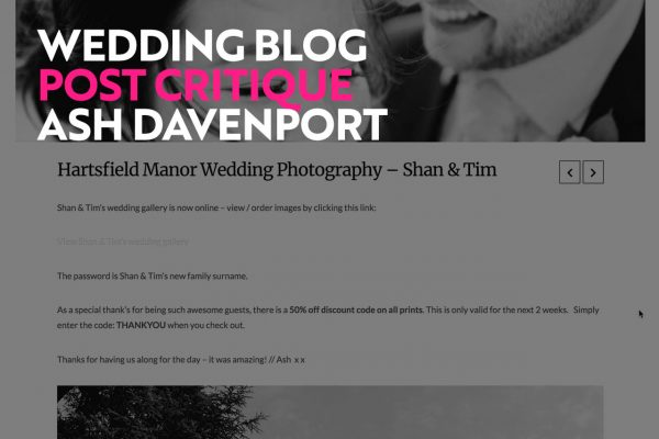 wedding photography critique miki studios