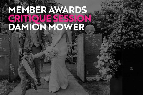 wedding photography critique damion mower