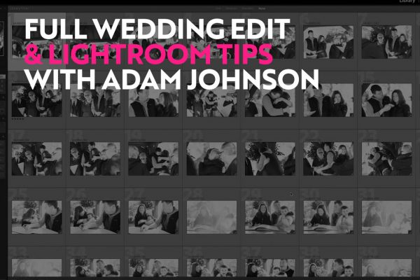 Lightroom editing tips wedding photographers tutorial