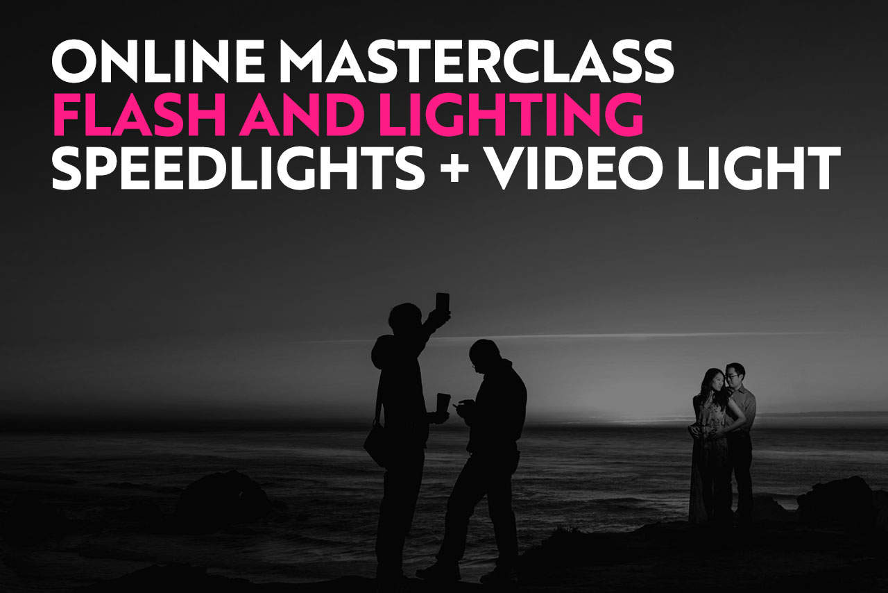 Flash OCF Lighting Wedding Photography Training Tutorials