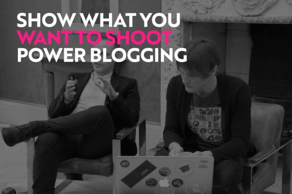 blogging tips wedding photographers