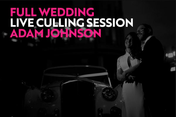 Culling Weddings Photomechanic Tutorial
