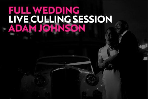 Culling Weddings Photomechanic Tutorial