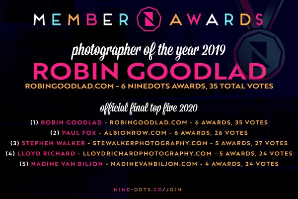 Wedding Photography Awards 2019