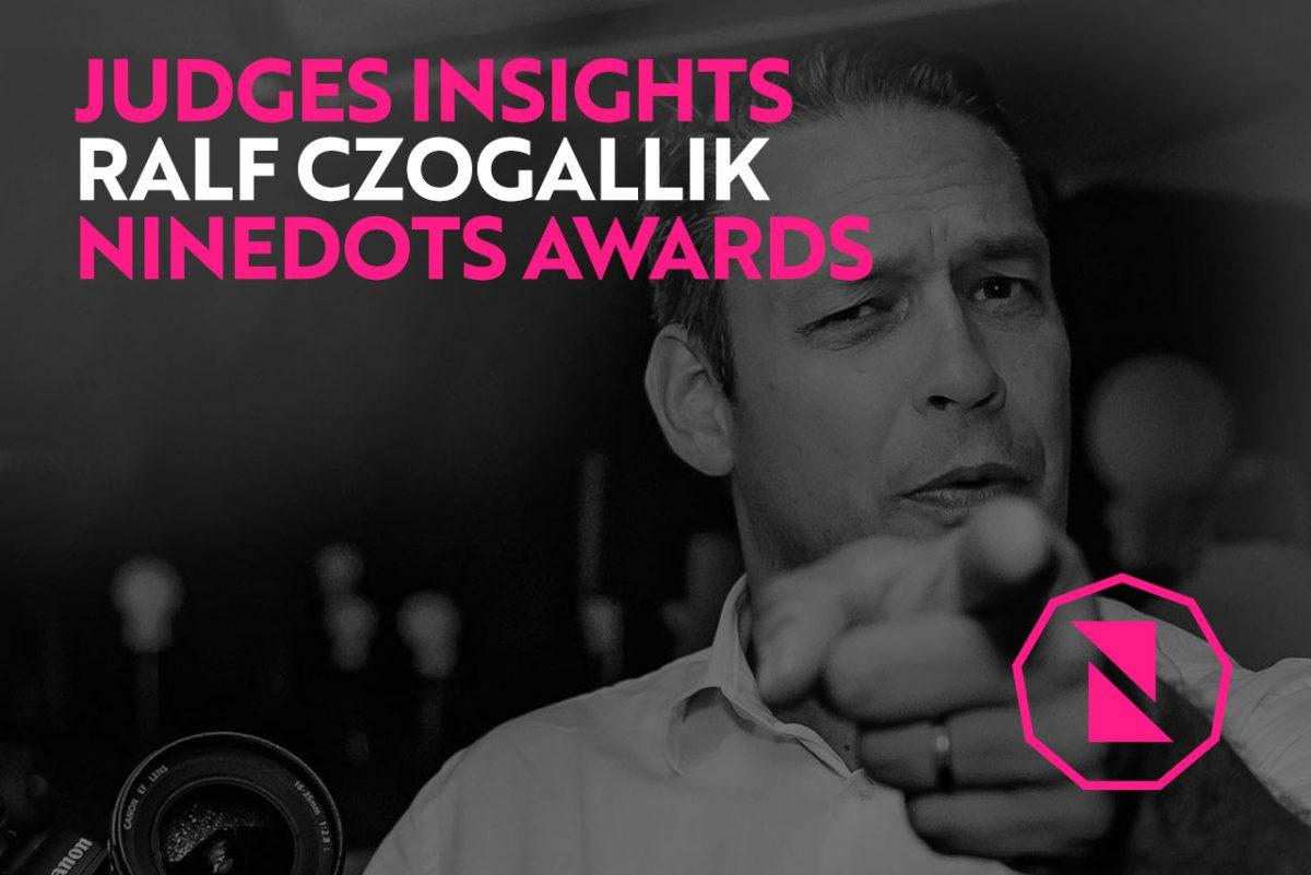 Wedding Photography Awards - Ralf Czogallik Expert Insight