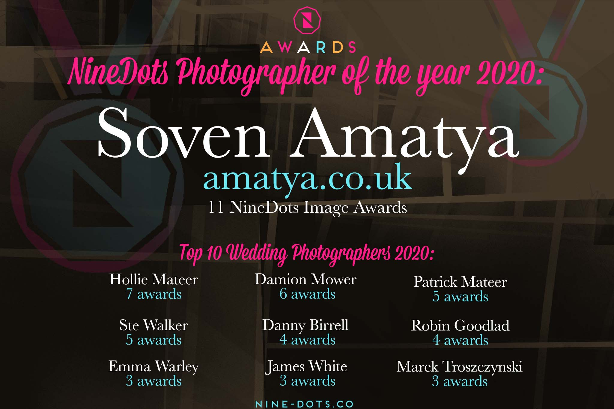 Wedding Photography Awards